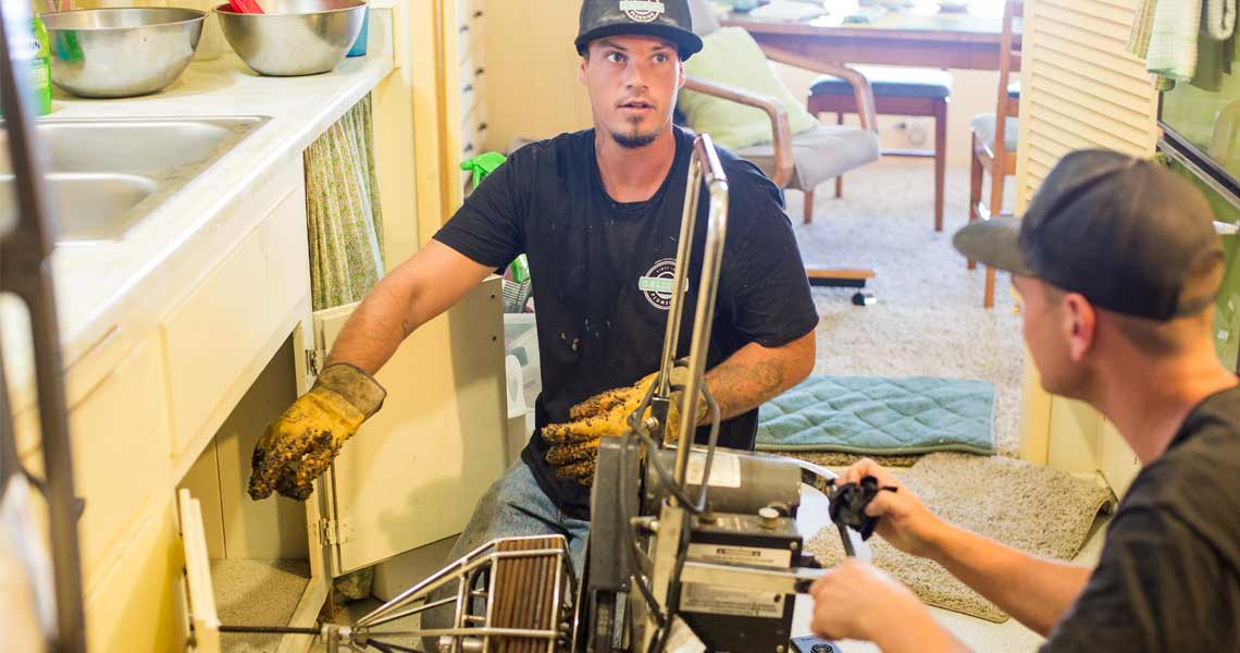 The Importance Of Drain Cleaning For Efficient Drainage Gallegos Plumbing