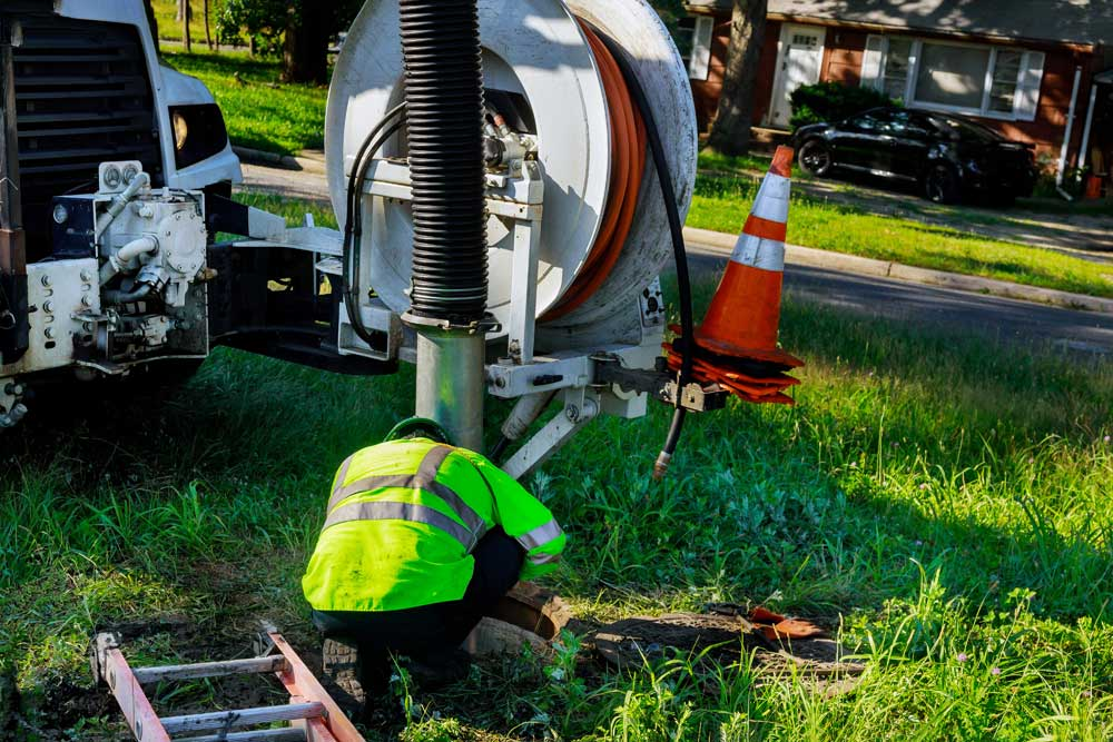 Outdoor Drain Cleaning Services For Your Pool And Backyard Gallegos Plumbing